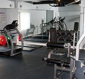12 North fitness